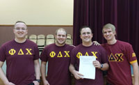 Phi Delta Chi Medication Safety Presentation